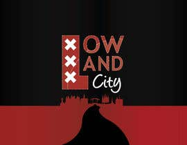 oscarhawkins tarafından Graphic Design for Low Land City için no 156