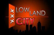 Graphic Design Kilpailutyö #153 kilpailuun Graphic Design for Low Land City