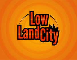 #117 for Graphic Design for Low Land City by alinhd