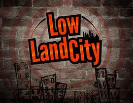 #162 for Graphic Design for Low Land City by alinhd