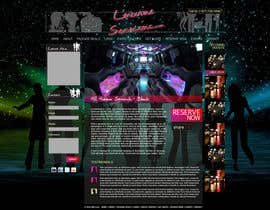 #21 para Website Design for Limousine Service Inc. por danailacatalin