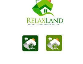 #22 untuk RelaxLand Branding oleh TheCUTStudios