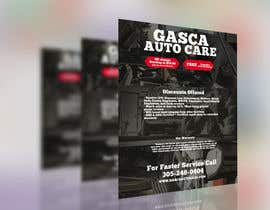 octa26 tarafından back cover of an advertisement booklet için no 12