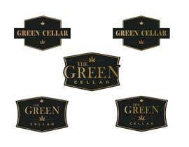 nº 205 pour The Green Cellar (Cannabis Dispensary) par zwook