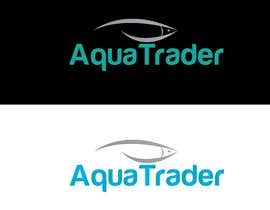 #26 cho Logo Development for AquaTrader bởi mdriponali