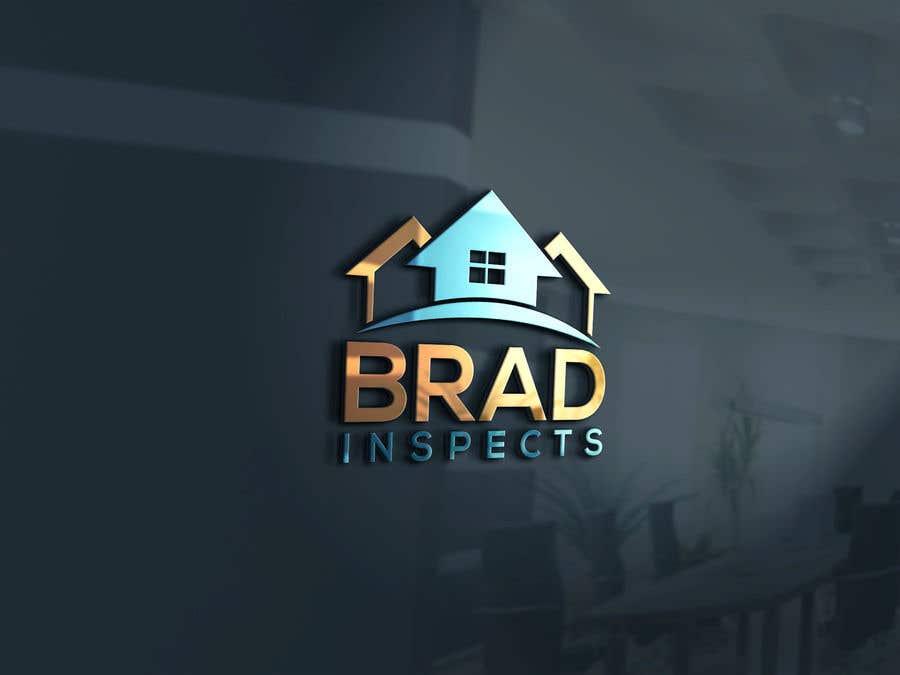 Entry By Logozonek For Logo Design For Home Inspector