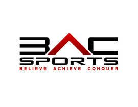 nº 214 pour Logo Design for BAC Sports par raikulung