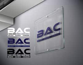 #137 cho Logo Design for BAC Sports bởi CIPRIAN1