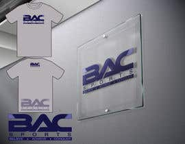 #151 cho Logo Design for BAC Sports bởi CIPRIAN1