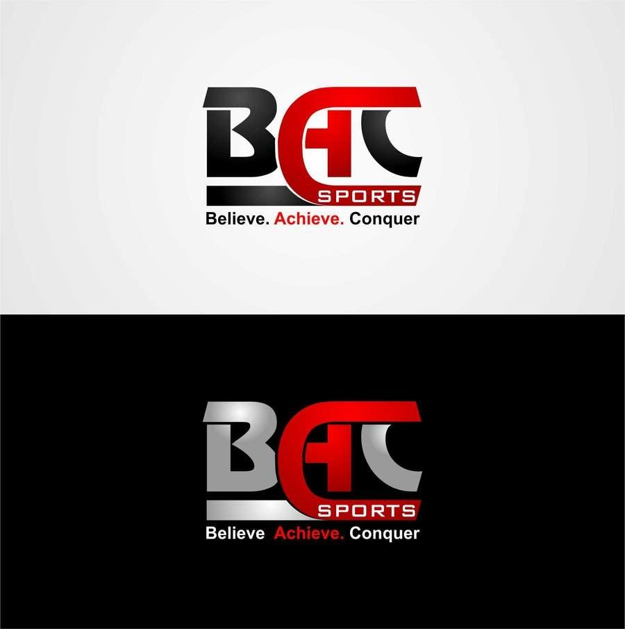 Proposition n°431 du concours Logo Design for BAC Sports