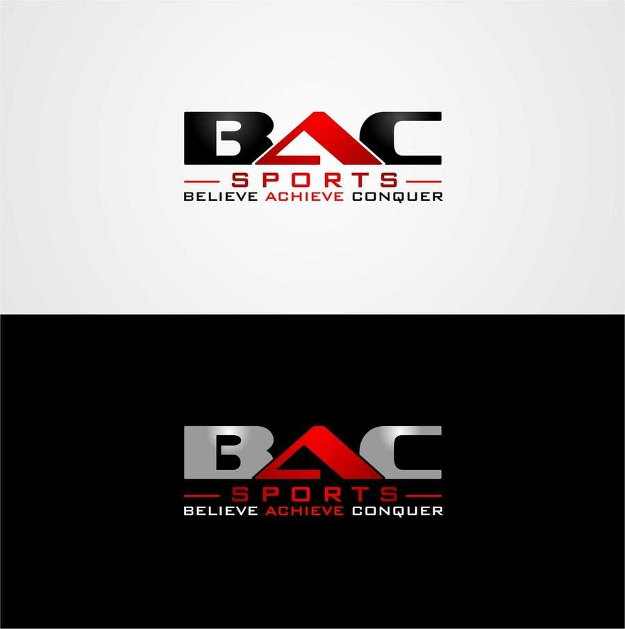 Proposition n°435 du concours Logo Design for BAC Sports