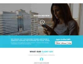 #9 for redesign my website by yasirmehmood490