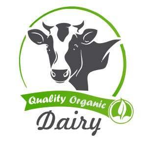 Contest Entry 44 For Design A Logo My Dairy Farm