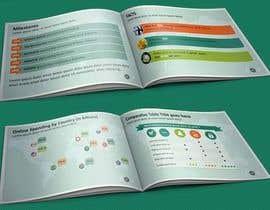 Nro 16 kilpailuun Design a Brochure for Me käyttäjältä moreirahl