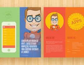 Nro 27 kilpailuun Design a Brochure for Me käyttäjältä dmapat46at