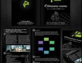 Nro 21 kilpailuun Design a Brochure for Me käyttäjältä mewartechnosoft