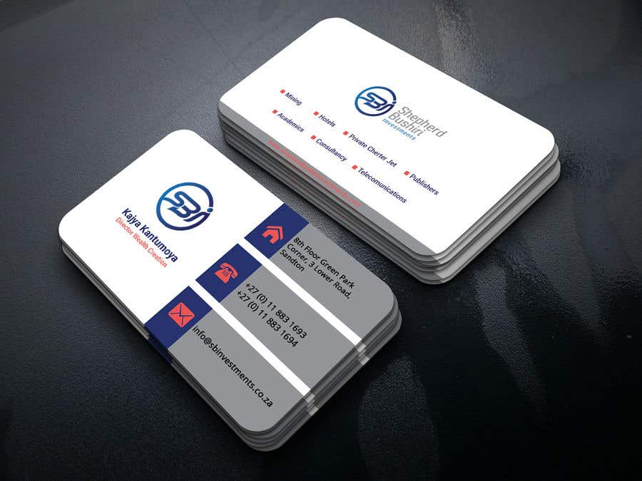 Entry 57 by rummankhabir99 for design of business cards freelancer design of business cards colourmoves