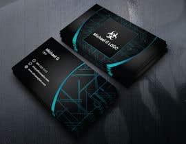 Design futuristic business card freelancer 11 for design futuristic business card by aksahtdas colourmoves