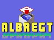 Participación Nro. 527 de concurso de Graphic Design para Logo Design for Albregt Business Software Solutions