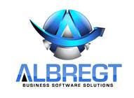 Graphic Design Contest Entry #472 for Logo Design for Albregt Business Software Solutions