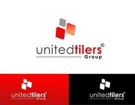 #1005 cho Logo Design for United Tilers bởi timedsgn