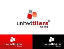 #1007 cho Logo Design for United Tilers bởi timedsgn