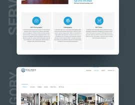 syrwebdevelopmen tarafından Re-design existing wordPress site için no 12