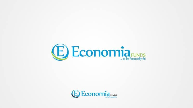 Kilpailutyö #262 kilpailussa Logo Design for financial website