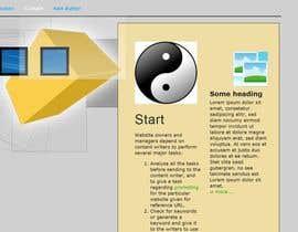 Nro 12 kilpailuun We need a website for our management system käyttäjältä sumatraa