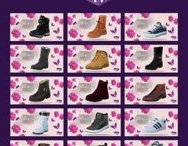 #37 for Create shoe ad images for google ads by prakash777pati