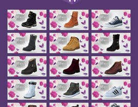#38 for Create shoe ad images for google ads by prakash777pati