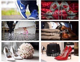 #11 for Create shoe ad images for google ads by RamisRathore
