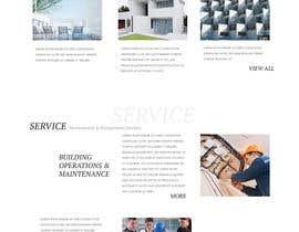 Nro 34 kilpailuun I need a Corporate website design käyttäjältä ChristophSommer