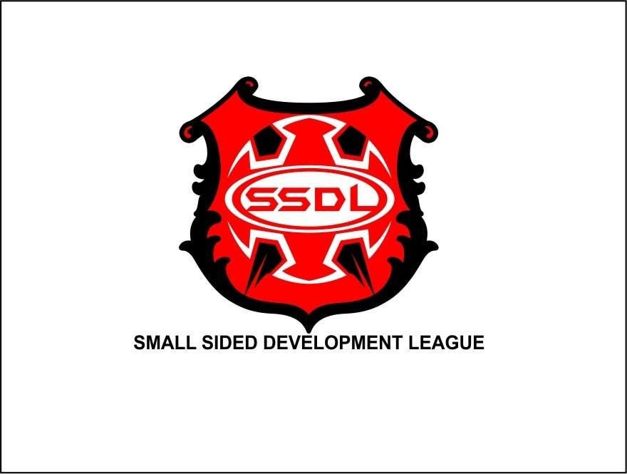 Конкурсная заявка №136 для Logo Design for SSDL