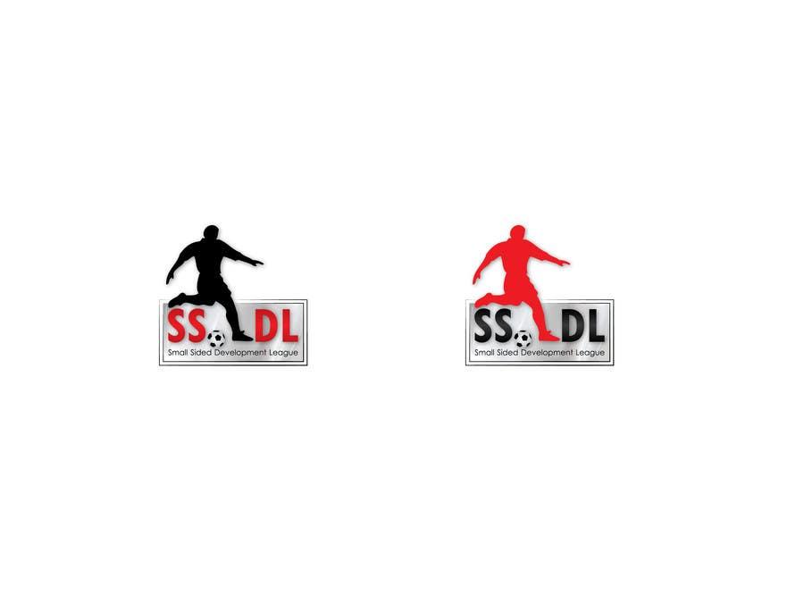 Inscrição nº 194 do Concurso para Logo Design for SSDL