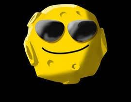 licarto tarafından Cool Yellow Asteroid için no 16