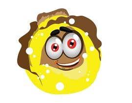 quantumsoftapp tarafından Cool Yellow Asteroid için no 2