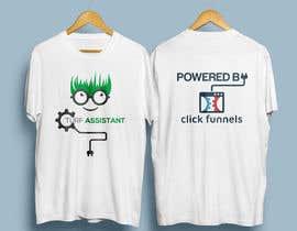 FredrikWei tarafından Print t-shirt design için no 39
