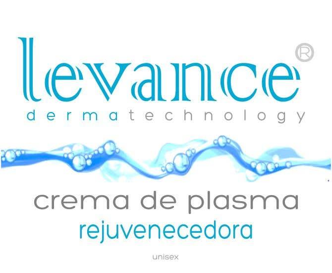 Participación en el concurso Nro.27 para Logo y label para Crema