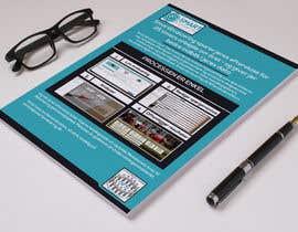 #8 , Design a 1 page brochure 来自 nayangazi987