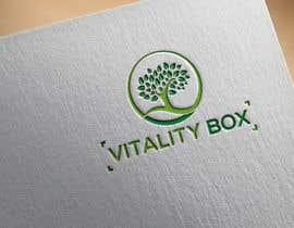 #536 untuk Design a Logo for a dietary supplement sale project (Vitality-Box) oleh HMmdesign