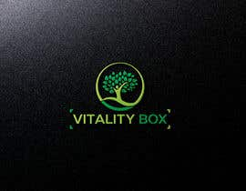 #538 untuk Design a Logo for a dietary supplement sale project (Vitality-Box) oleh HMmdesign
