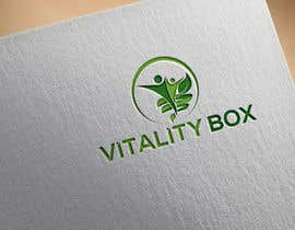 #418 untuk Design a Logo for a dietary supplement sale project (Vitality-Box) oleh NowshadDesign