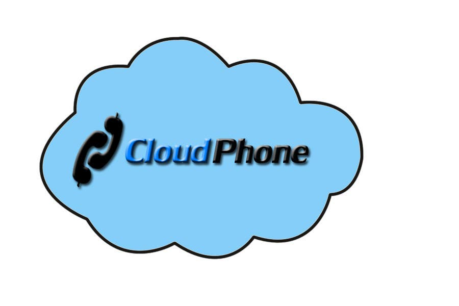 Contest Entry #                                        341                                      for                                         Logo Design for Cloud-Phone Inc.