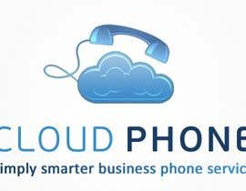 #540 для Logo Design for Cloud-Phone Inc. от cmind