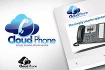 Graphic Design Конкурсная работа №109 для Logo Design for Cloud-Phone Inc.
