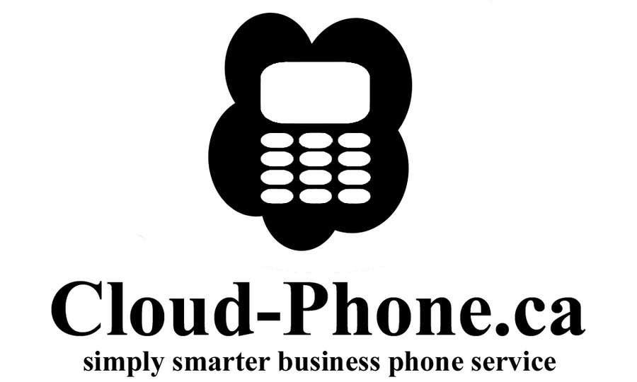 Конкурсная заявка №271 для Logo Design for Cloud-Phone Inc.