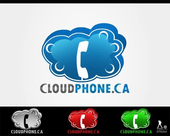 Конкурсная заявка №463 для Logo Design for Cloud-Phone Inc.