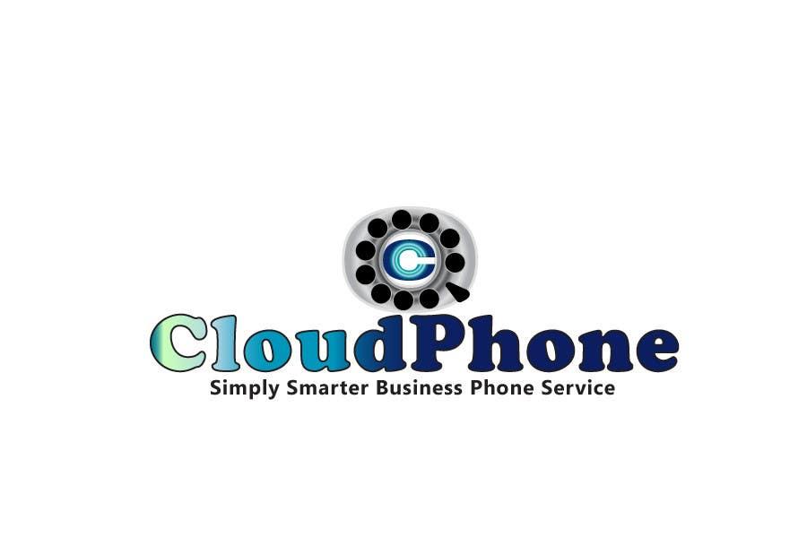 Конкурсная заявка №606 для Logo Design for Cloud-Phone Inc.