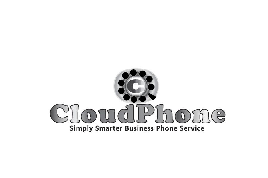 Конкурсная заявка №604 для Logo Design for Cloud-Phone Inc.